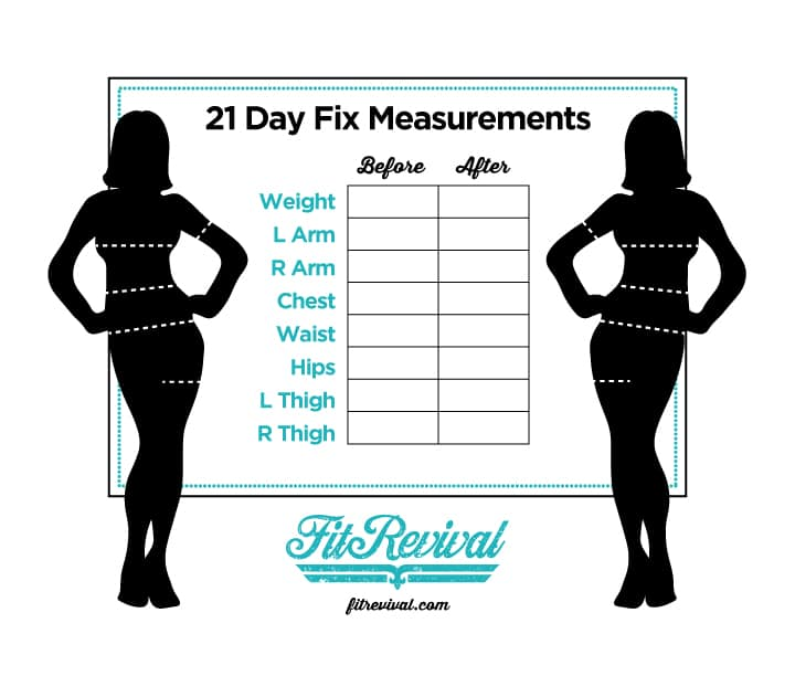 21 Day Fix and 21 Day Fix Extreme Resources